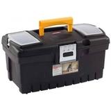 Ящик KETER PRO пластмассовый для инструмента
