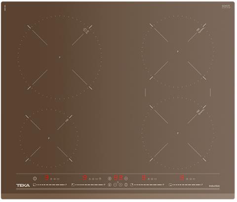 Индукционная варочная панель TEKA IZ 6420 LONDON BRICK