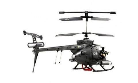 Радиоуправляемый вертолет Attop AT-16 Defender YD-119 2.4GHZ