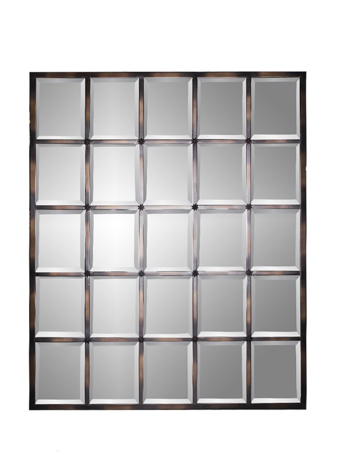 Зеркала Зеркало настенное Roomers Вентура zerkalo-nastennoe-roomers-ventura-niderlandy.jpg