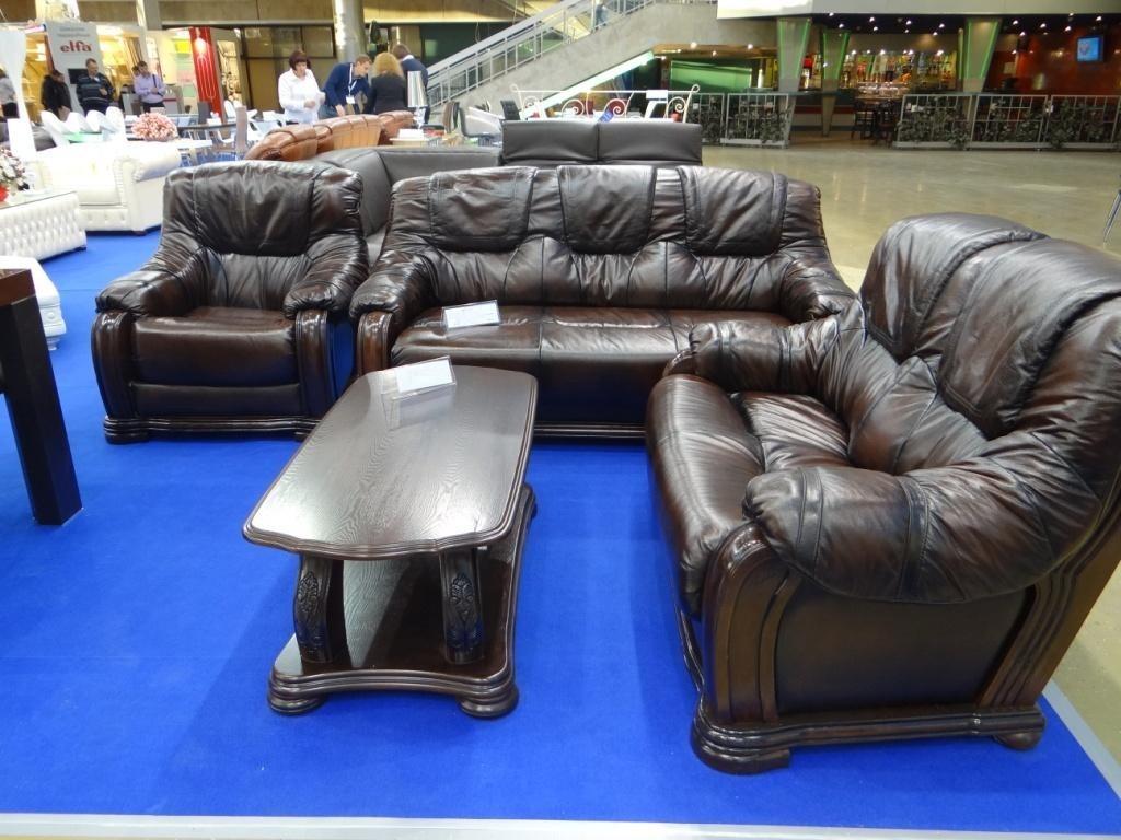 комплект мебели Castello