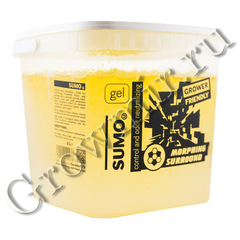 Нейтрализатор запаха, гель SUMO 2 L