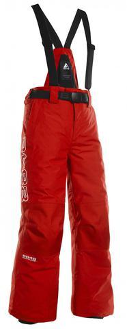Горнолыжные брюки 8848 Altitude Mowat (orange) детские
