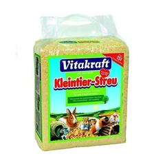 Vitakraft Comfort Classic опилки для грызунов 15 л