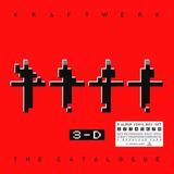 Kraftwerk / 3-D: The Catalogue (9LP)