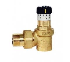Перепускной клапан Watts USVR 25 1