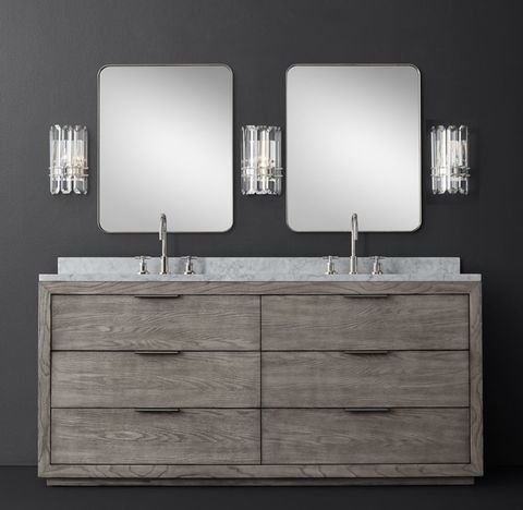 Machinto Double Vanity