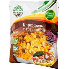 Картофель с говядиной 'Кронидов', 400г