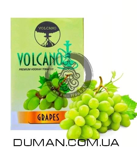 Табак Volcano Grapes (Вулкан Виноград)
