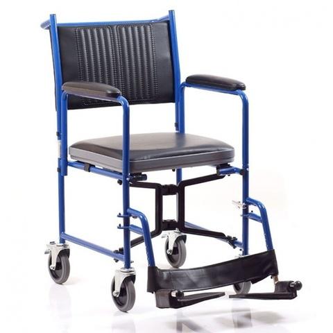 Кресло-стул с санитарным оснащением H 009B