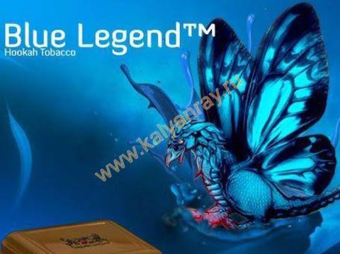 Argelini Blue Legend
