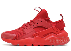 Кроссовки Женские Nike Air Huarache Run Ultra Red