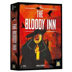 The Bloody Inn (на английском языке)