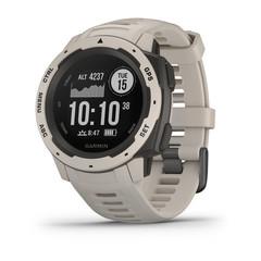 Ударопрочные спортивные часы Garmin Instinct, Tundra 010-02064-01