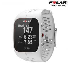 Часы спортивные POLAR M430 WHITE HR