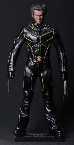 Фигурка Wolverine. X-Men. The Last Stand. (1/6 scale collectible figure)