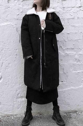 Пальто «LIRFROD»