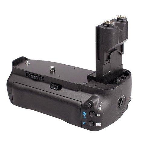 Многофункциональная батарейная рукоятка Phottix BP-7D для камеры Canon 7D