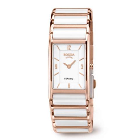 Купить Женские наручные часы Boccia Titanium 3212-03 по доступной цене