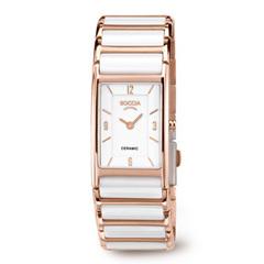 Женские наручные часы Boccia Titanium 3212-03