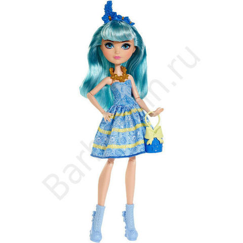 Кукла Ever After High Блонди Локс (Blondie Lockes) - День Рождения (Birthday Ball), Mattel