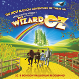 Andrew Lloyd Webber / The Wizard Of Oz (RU)(CD)