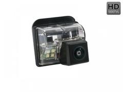 Камера заднего вида для Mazda CX-7 Avis AVS327CPR (#044)