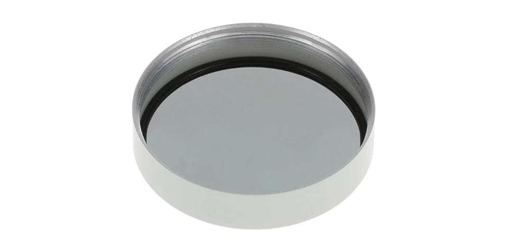Оптический нейтральный фильтр DJI для Phantom 4 ND4 Filter (Part38) обратная сторона