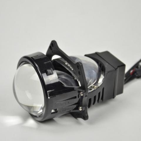 Светодиодные линзы (BI-LED) AOZOOM A4 - 3 дюйма