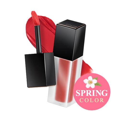 Матовый флюид для губ A'PIEU Color Lip Stain Matte Fluid 4.4g