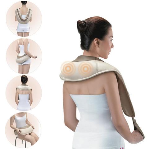 Вибромассажер для шеи