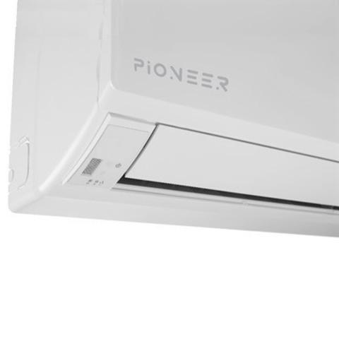 Pioneer FORTIS KFRI25MW/KORI25MW