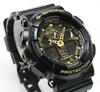 Купить Наручные часы Casio G-Shock GA-100CF-1A9DR по доступной цене