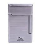 Зажигалка Lubinski Spoleto Silver WD557-5