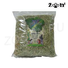 Vitakraft луговое сено с цветами одуванчика Vita Verde 500 г