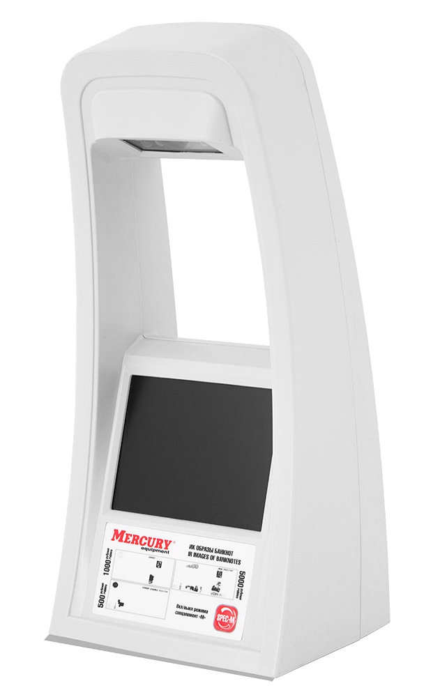 Mercury D-300 COMPACT SPEC-M TFT С АКБ