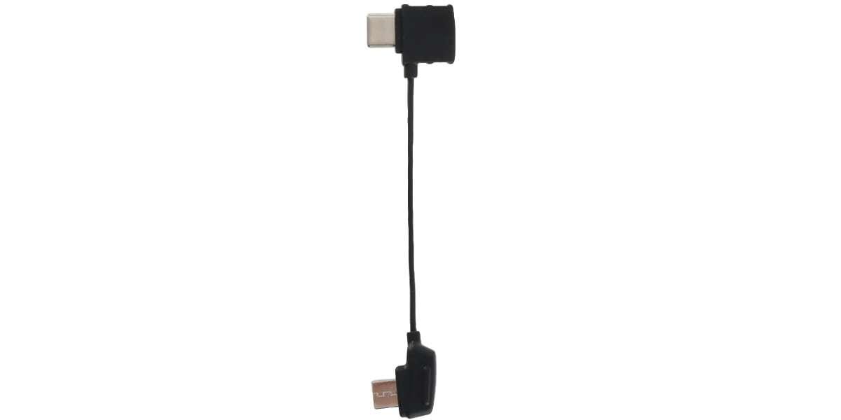 Кабель DJI Mavic RC Cable Type-C connector (Part5) вид слева