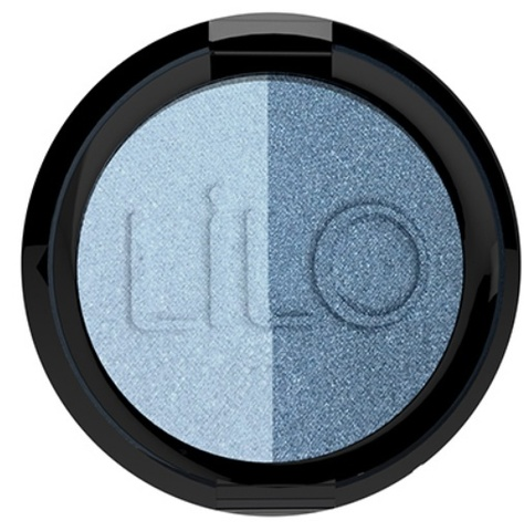 Lilo Тени для век компактные LiLo LIKE 4U тон 106 Disco Star