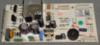 Модуль управления для холодильника Beko (Беко) - 4326997500, 4326992685