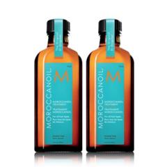 MOROCCANOIL Treatment восстанавливающее масло 100 мл