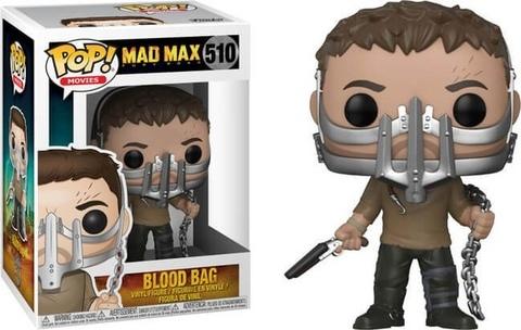 Фигурка Funko Pop! Movies: Mad Max Fury Road - Blood Bag (Excl. to Walmart)
