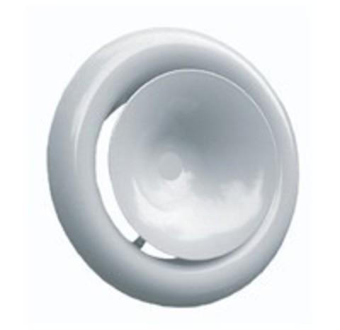 Анемостат Airone DVS-P 200 приточный стальной