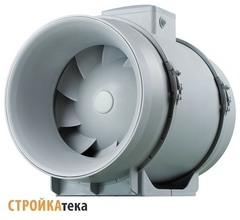 Вентилятор канальный Vents TT Pro 160