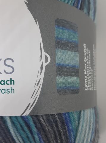 Gruendl Hot Socks Lago 6-fach 04 купить