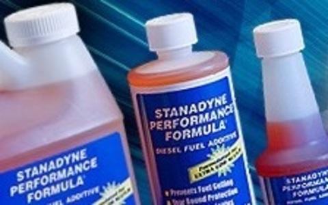 Присадка (очиститель топливной системы) к дизельному топливу Performance Formula 0,5л STANADYNE