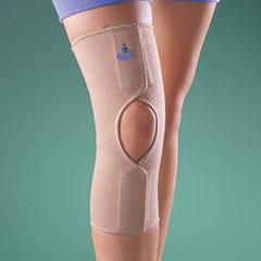 Ортез коленный ортопедический