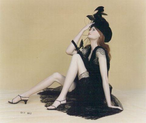 Кукла фарфоровая коллекционная Marigio Irene