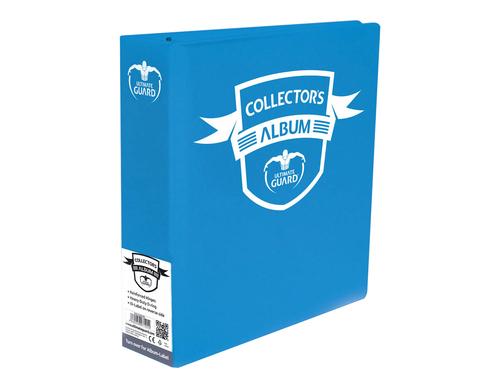Ultimate Guard - Синяя папка для листов (3х3)