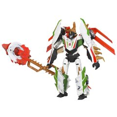 Робот - трансформер Прайм Уилджек (Wheeljack) - Охотники на чудовищ, Hasbro