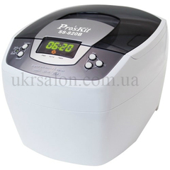 Ультразвуковая ванна Pro'sKit SS-820B